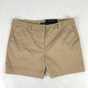 Worthington sz 6 modern fit khaki shorts nwt